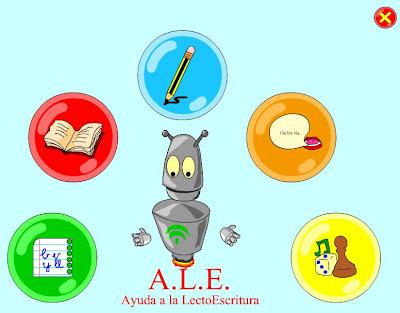 A.L.E