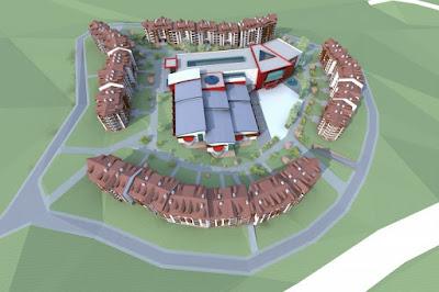 Beypazar%C4%B1+Akrapol+Termal Beypazarı Akropol Termal Mega Kent