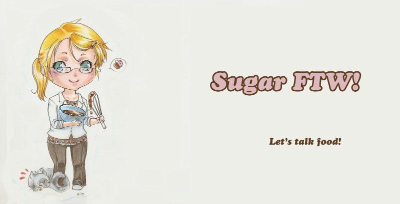 Sugar FTW!