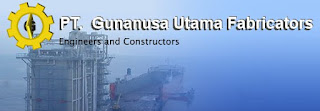 Lowongan Kerja di PT. GUNANUSA UTAMA FABRICATORS