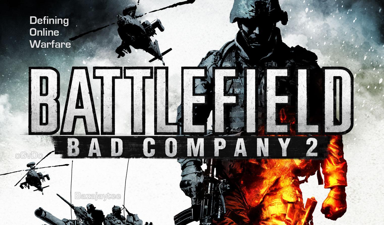 Battlefield Bad Company 2 Acep Fikki