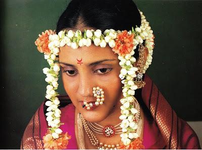Hochzeit in Indien