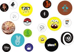 More botones!!