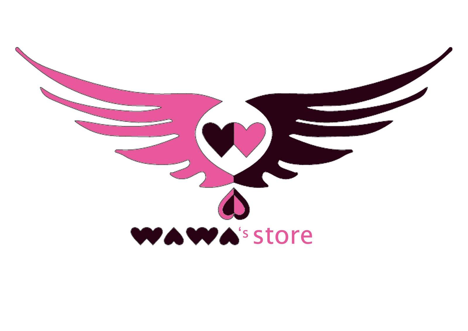 wAwA's Store