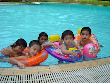 "Swimming Pool""Damai Golf resort""Santubong."