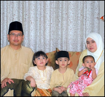my family 2009