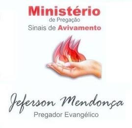 MINISTÉRIO SINAIS DE AVIVAMENTO