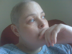 9/8/2010 - FINAL CHEMO Treatment