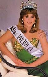 Miss Mundo 1981