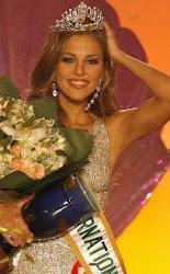 Miss Internacional 2006