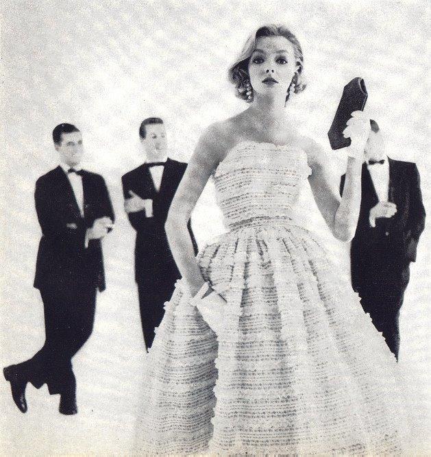 Just Bee Fashion 50s Fashion