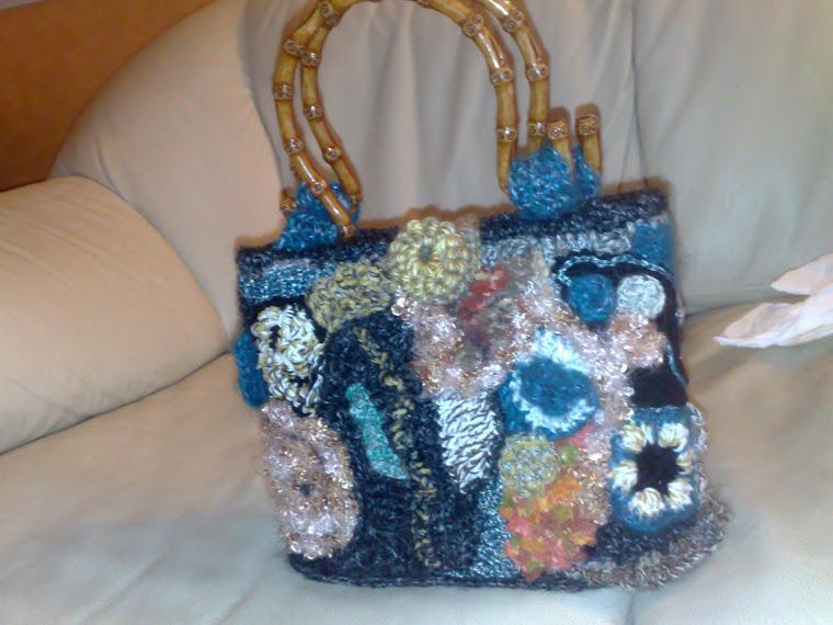 FreeForm Handbag