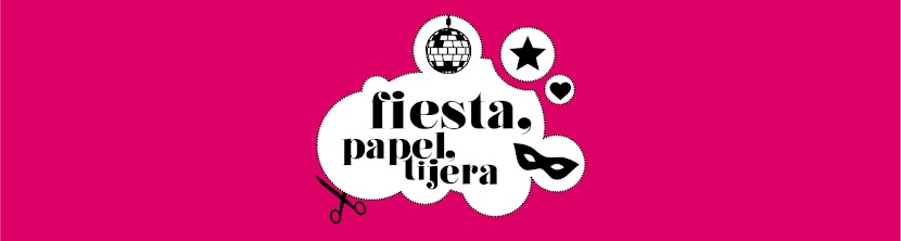 Fiesta Papel Tijera