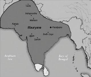 Mauryan Empire Decline | RM.