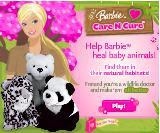 Barbi doktor divljih zivotinja
