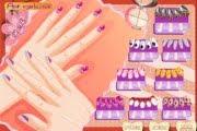 Iskricavi nokti