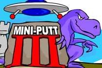 Dinosaur Mini-Putt 3