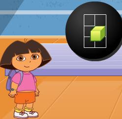 Dora Weightlifting