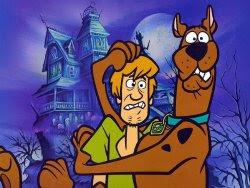 Scooby Doo igrice