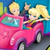 Polly Pocket Magic Fashion