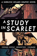 BUY 'A STUDY IN SCARLET'