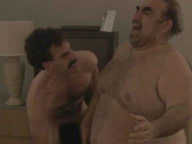 nude older men