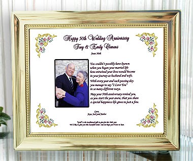 45th Wedding Anniversary Gift Ideas For Husband : Anniversary Gifts: 45th AnniversaryForty-Fifth Anniversary