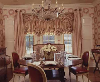 Dining Room on But I D Want A Separate Formal Dining Room