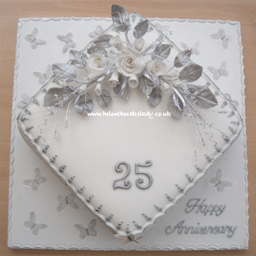Wedding Anniversary Gifts 25th Year : 25th Wedding Anniversary Gifts