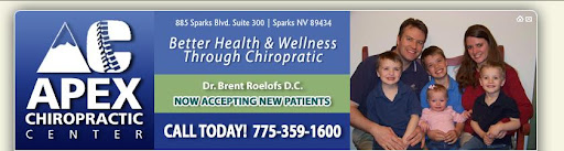 Apex Chiropractic Center, Ltd.