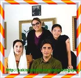 youngest zardari to in the his mishi bhutto pictures bhutto
