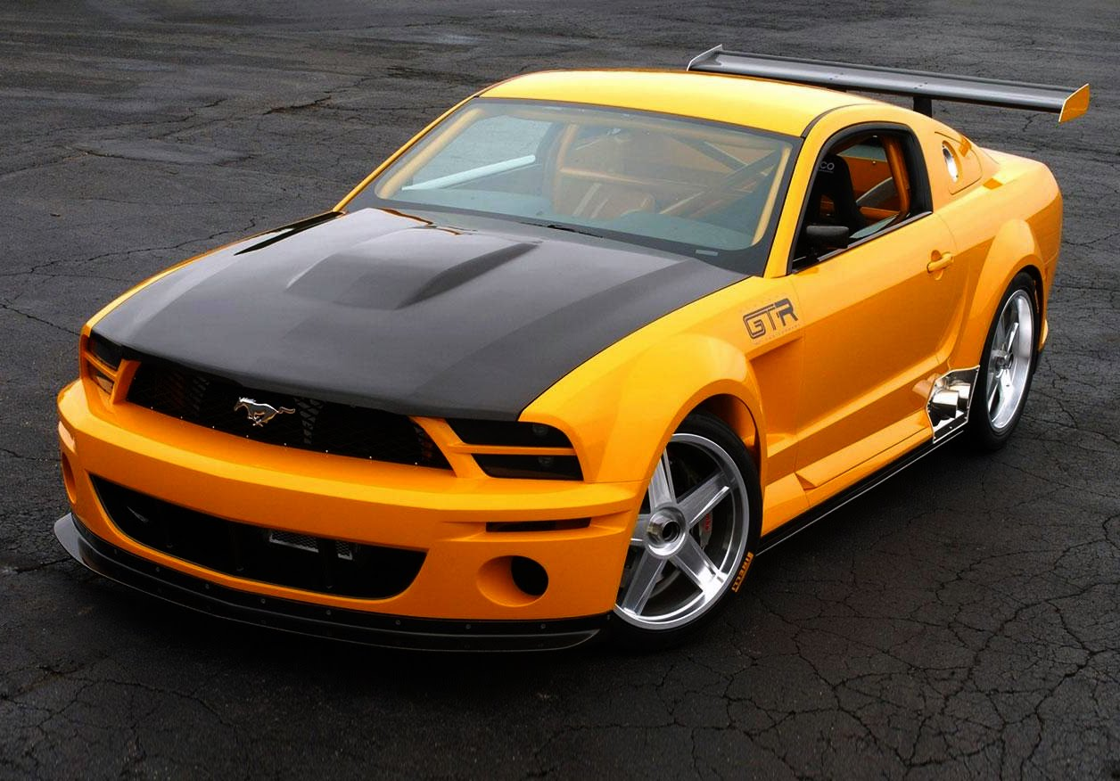 Quotes About Ford Mustangs Quotesgram