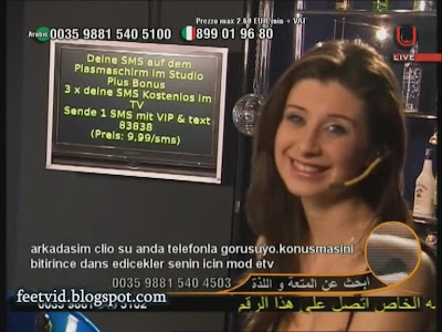 Eurotic TV Channel http://feetvid.blogspot.com/2009/02/eurotic-tvden ...