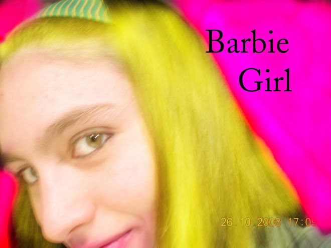 BARBIE GIRL 2.0