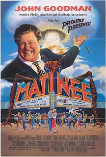 Matinee Poster and Amazon link
