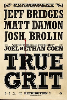 True Grit poster and IMPAwards link