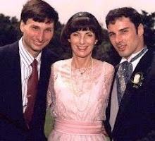 Ken, Mary, Brian-1996