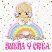 SUEÑA Y CREA