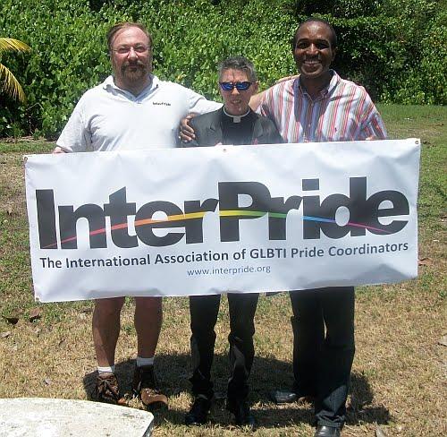 International hiv dating