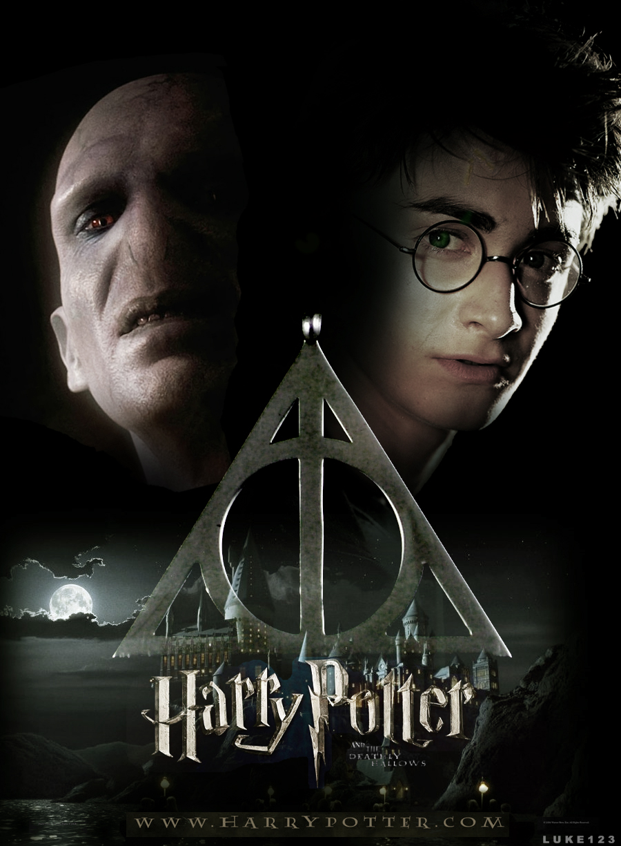 Harry Potter And The Deathly Hallows Part 1 (2010) PPVRIP XivD IFLIX