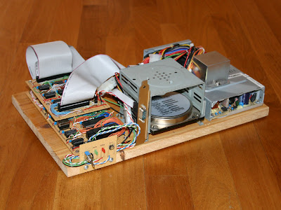 dispositivo sistema computacional: