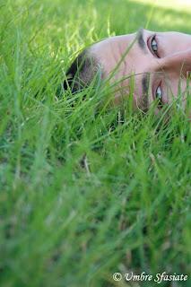 Grass Eyes