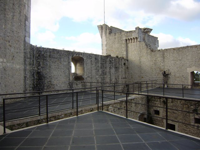 Porto de Môs