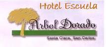 HOTEL ESCUELA ÁRBOL DORADO    hotelescuelaarboldorado@gmail.com
