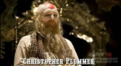 Christopher Plummer - Imaginarium of Doctor Parnassus