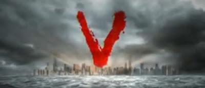 Nouvelle série télé V