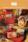 Stampin Up Autumn - Winter 2010