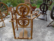 Timbertops chair wheel