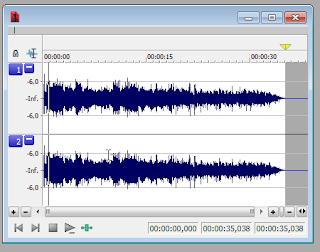 Sony Sound Forge Pro 9