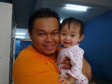 PAPA & ELISHA...